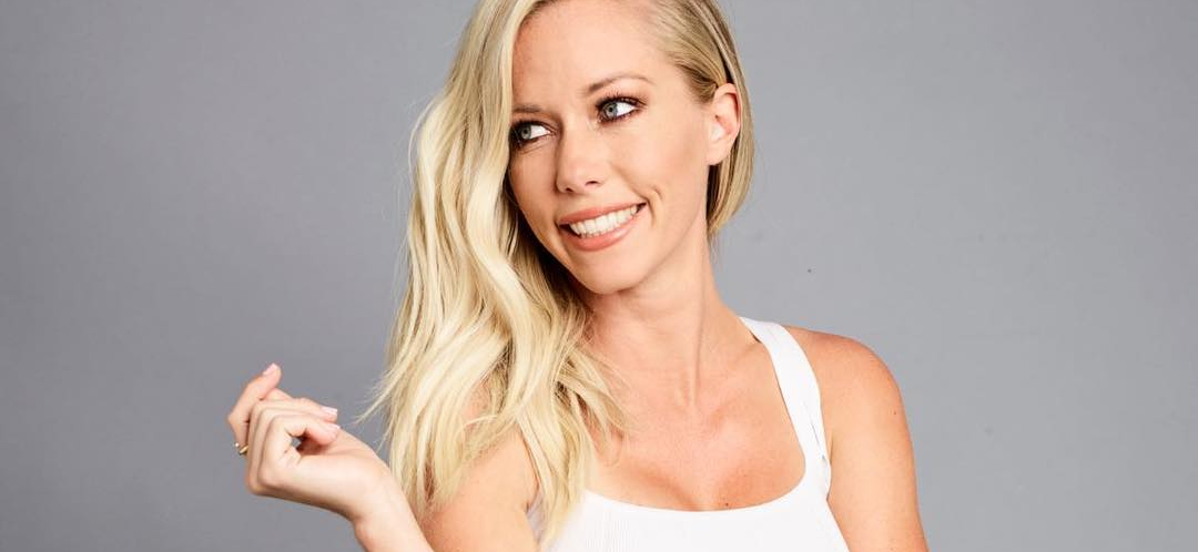 Kendra Wilkinson Says She Is Single And NOT Really Mingling — Just A Hot, Single, Mama!