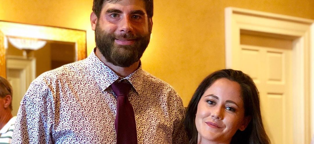 Jenelle Evans' Husband David Eason May Have Legal Issues After Admitting Dog Killing