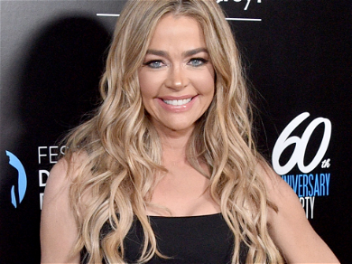 The 'RHOBH' Cast Wants To 'Stay Out' Of Denise Richards And Brandi Glanville's Supposed Affair Drama