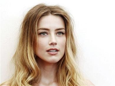 Amber Heard Muscles Up With Impressive 'Aquaman 2' Workout