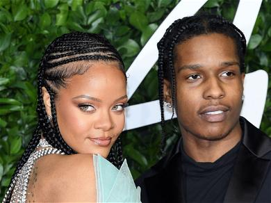 Could ASAP Rocky and Rihanna Make a Good Couple?
