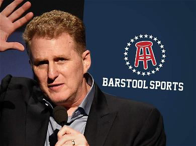 Michael Rapaport Accuses 'Smitty' from Barstool Sports of Harassing Him Daily After Filing Lawsuit