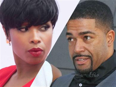 Jennifer Hudson Wants to Keep the Public Out of Her Custody Trial With Ex David Otunga
