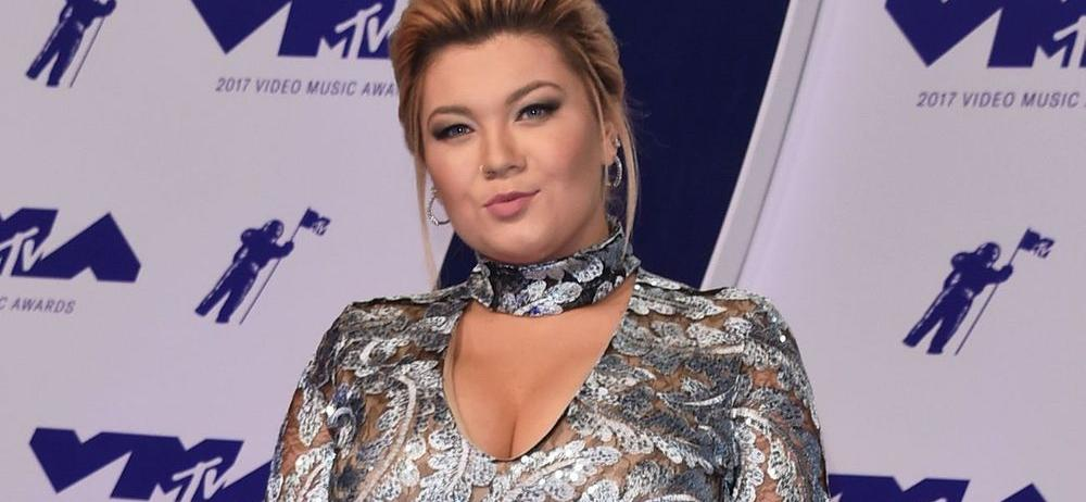 'Teen Mom' Fans Demand Amber Portwood Be Fired In New Video