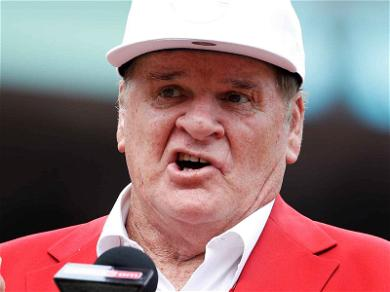 Pete Rose Refuses to Pay Ex-Wife Spousal Support, She Demands an Extra $15k