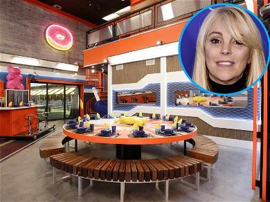 Lindsay Lohan's Mother, Dina, Offered $100,000 for 'Celebrity Big Brother'