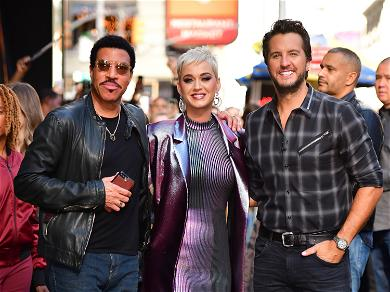 Luke Bryan Didn't Like How People Reacted To News That He Wasn't Invited To Katy Perry's Wedding