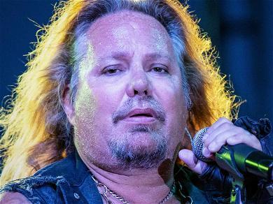Mötley Crüe Singer Vince Neil's Lawyer Wants to Drop Rocker Over $190,000 Bill