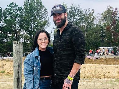 David Eason Praises Jenelle Evans Before She Announces Divorce