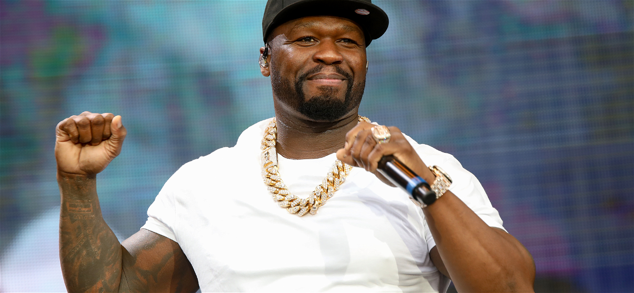 50 Cent Wants To Grill Rick Ross in $32 Million Court Battle Over Baby Mama's Sex Tape Leak