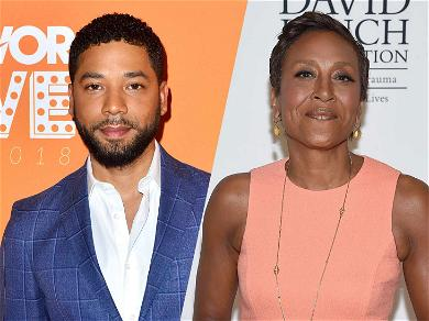 Jussie Smollett Interview Gave Some 'GMA' Staffers Doubts Even Before Hoax Reports Surfaced