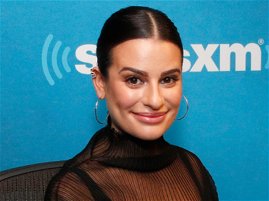 Lea Michele Loses Job After Being Accused Of Being Awful Person By 'Glee' Costar Samantha Ware