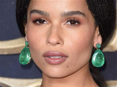 Channing Tatum Ditches Crocs For Zoë Kravitz: Here's What Happened