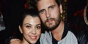 Kourtney Kardashian & Scott Disick Reunite! Romance Back In Action After Sweet Beach Day With Kids?