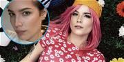 Halsey STUNS With Breathtaking No Makeup Selfies: This Is What 'I Actually Look Like'