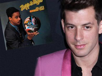 Funk Legend Claims Mark Ronson Uptown Funked Him Out of Serious Money