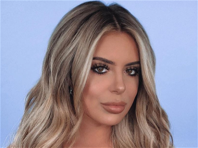 Brielle Biermann Thinks She Looks 'Completely Different' After Removing Lip Fillers And Dying Her Hair