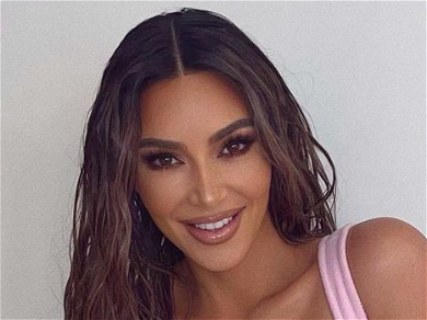 Kim Kardahian Instantly Became $200 Million Richer Due To KKW Beauty Sale!