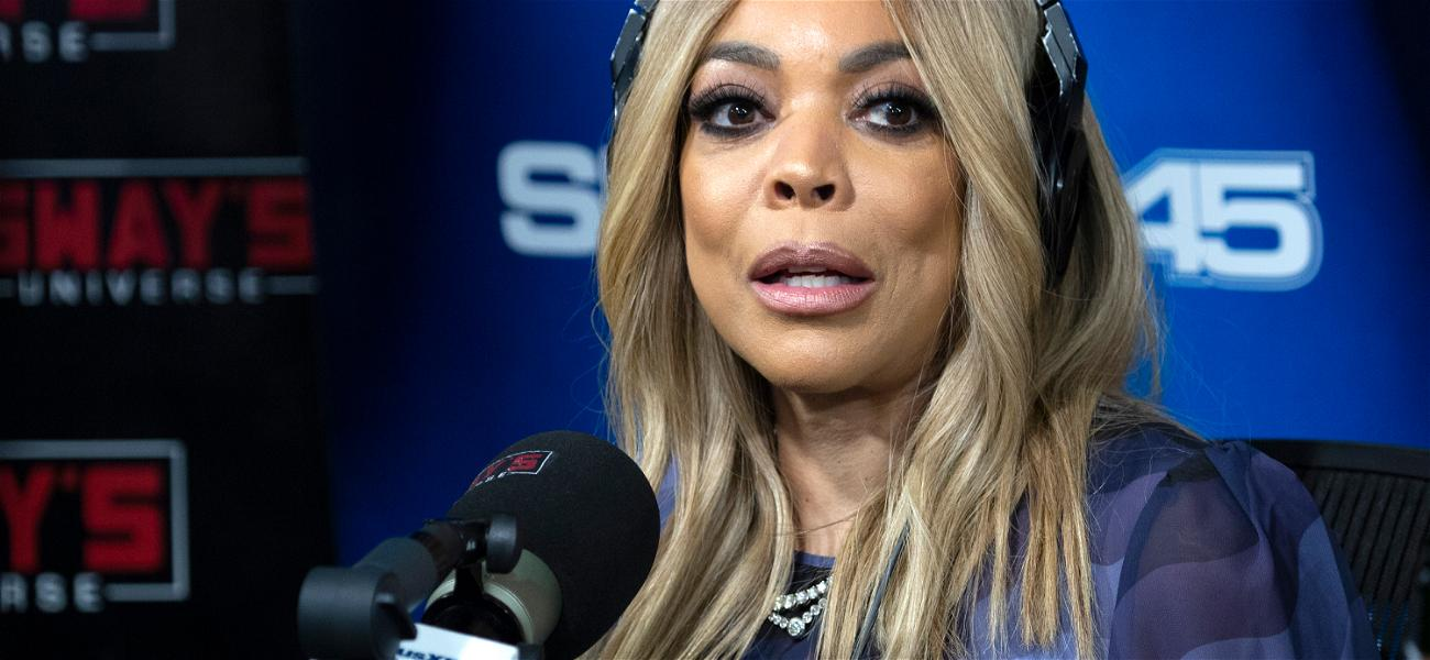 Wendy Williams Called 'Horrific & Inexcusable' For Making Fun Of Cleft Lips – Twitter Very Much Not O.K.