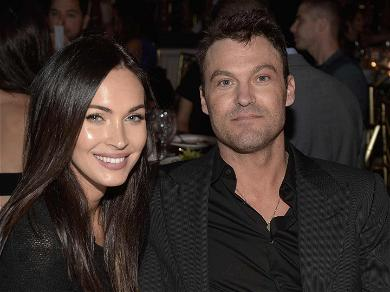 Megan Fox Finally Dismisses Divorce After Reconciliation with '90210' Star Brian Austin Green