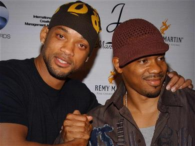 Will Smith Had to Turn Over His Own Financial Records Because of Duane Martin