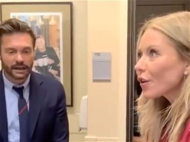 Fears Ryan Seacrest Quitting Amid Kelly Ripa's 'Extreme' Behavior