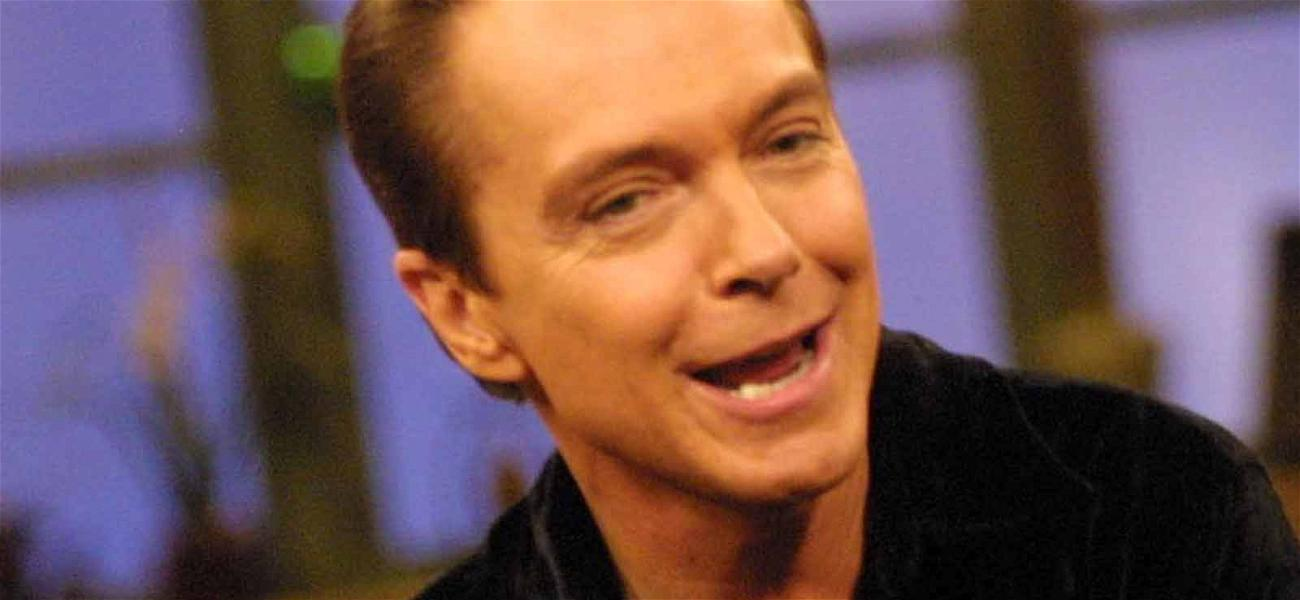 David Cassidy's Estate Sued by Actor's Former Lawyers Over Unpaid Bill