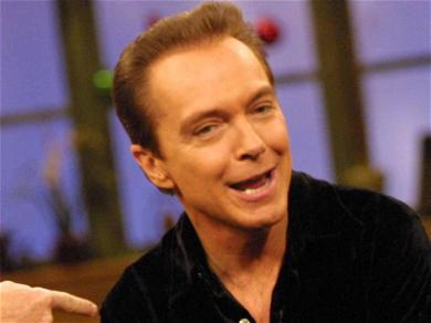 David Cassidy's Ex-Girlfriend Demands Estate Pay Her $15k for Loan She Gave Him