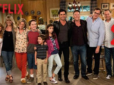 'Fuller House' Taping Made No Mention of Lori Loughlin During First Episode Back