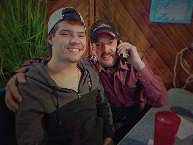 'Tiger King' Star Joe Exotic's Husband Dillon Passage Gave Andy Cohen The Inside Scoop On Their Relationship