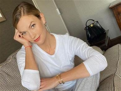 Mom-To-Be Karlie Kloss 'Tried' But Failed To Discuss Politics With Sister-In-Law Ivanka Trump