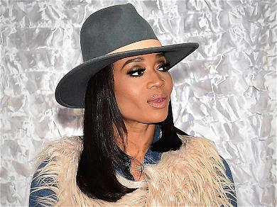 'Love & Hip Hop' Star Mimi Faust Accused of Refusing to Pay $27,000 Tax Bill