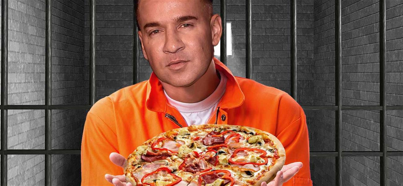 The Situation Can Eat Italian Delicacies While Serving Prison Sentence