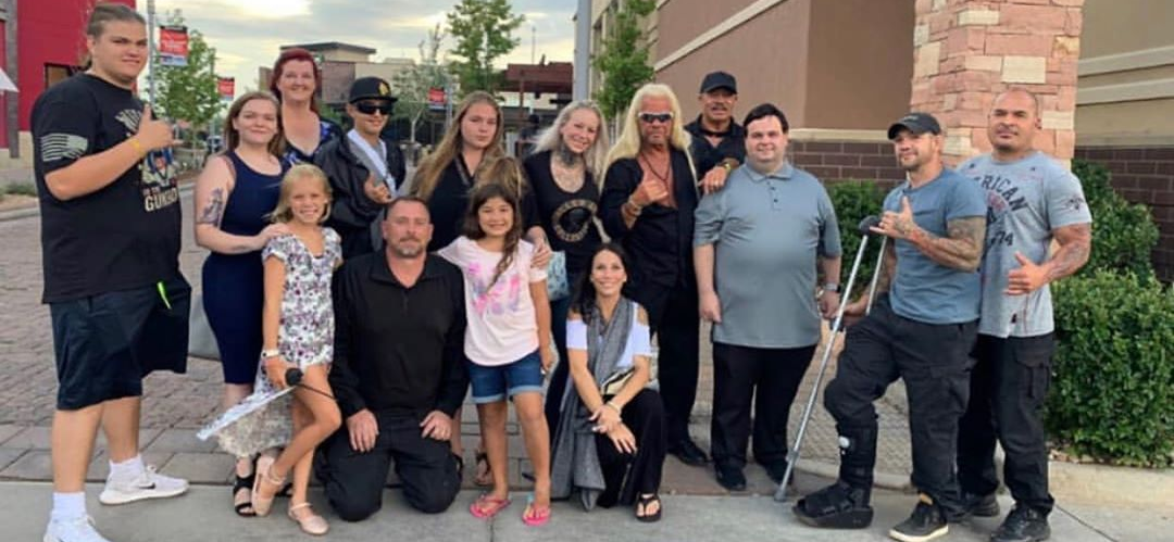 Leland Chapman Pays Tribute to Beth Chapman Ahead of Achilles Surgery