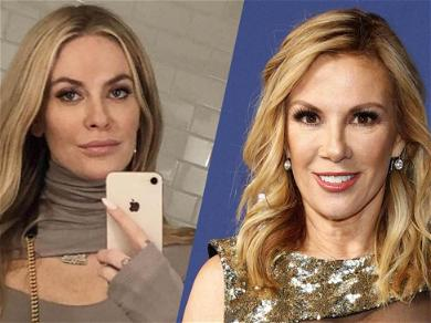 'RHONY' Star Ramona Singer Accused Of Pooping Her Pants At Party Amid Leah McSweeney Fight