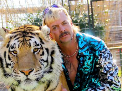 'Tiger King' Star Joe Exotic's Relationship With His Husband Dillon Passage Is Apparently Still Solid
