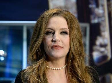 """Lisa Marie Presley Says She Is """"Financially Devastated"""" After $100 Million Elvis Fortune Goes Up In Smoke"""