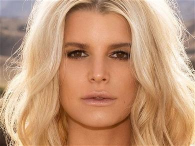 Jessica Simpson Opens Up On The Scale After 100-Pound Weight Loss
