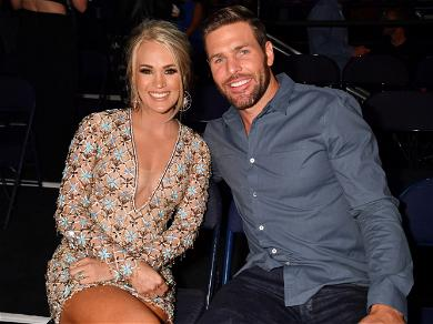 Carrie Underwood Shares How She and Her Husband, Mike Fisher, Work to Keep Children Humble
