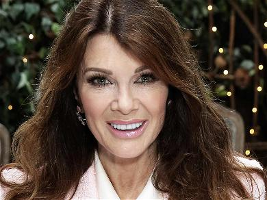 Lisa Vanderpump's Dog Foundation Sued by Former Employee Who Claims She Was Let Go After Being on a 5150 Hold