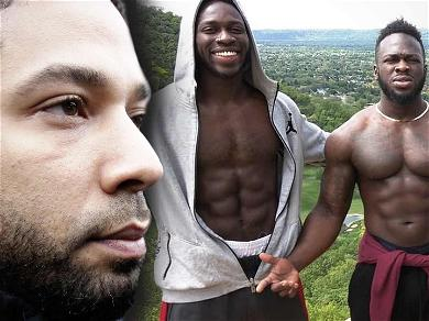 Jussie Smollett's Alleged Attackers' Homophobic Statements Surface, May Be Used In Defense