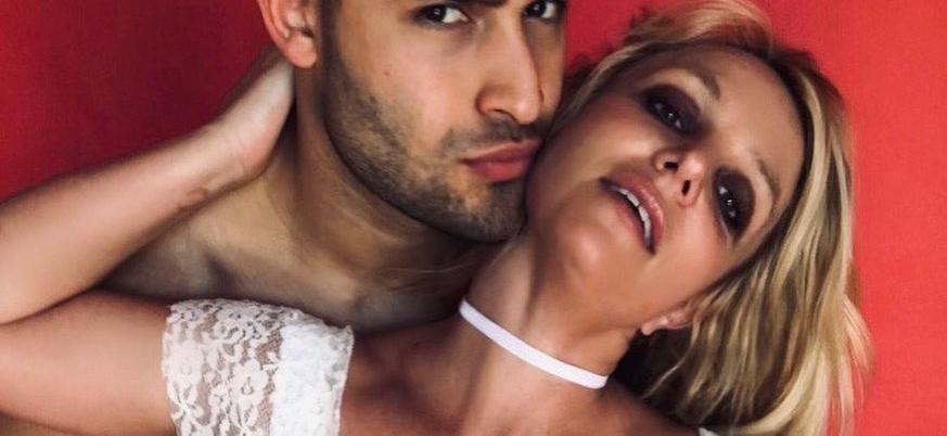 Britney Spears' Boyfriend, Sam Asghari — See The SHOCKING Before & After Photos!