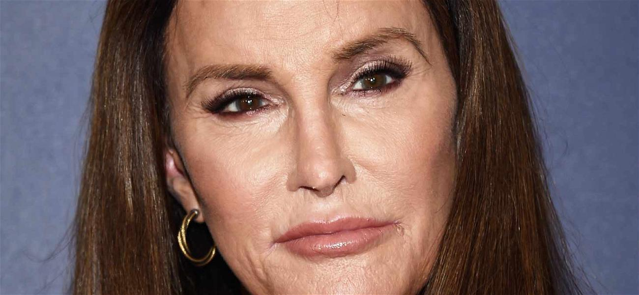 Caitlyn Jenner Abruptly Yanks Her Skincare Line After Issues with Kylie Jenner