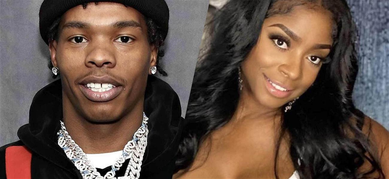 Lil Baby's Baby Mama Ayesha Posts Cryptic Message Amid Support War