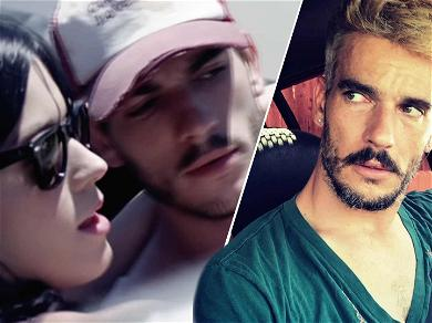 Katy Perry's Dancer in 'Teenage Dream' Video Accuses Her of Sexual Harassment