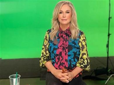 Kathy Hilton's Daughter Paris Weighs In On Her 'Friend' Role On 'RHOBH'