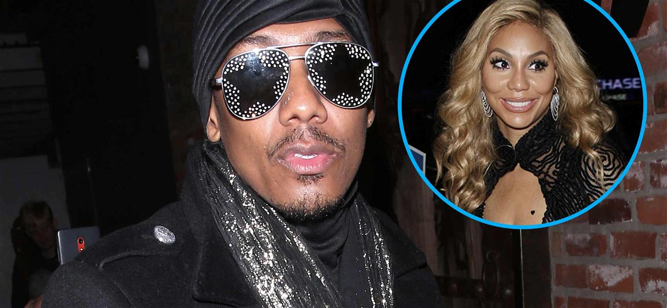 Nick Cannon's Fans Pray For His Wellbeing After Tamar Braxton's Possible Suicide Attempt