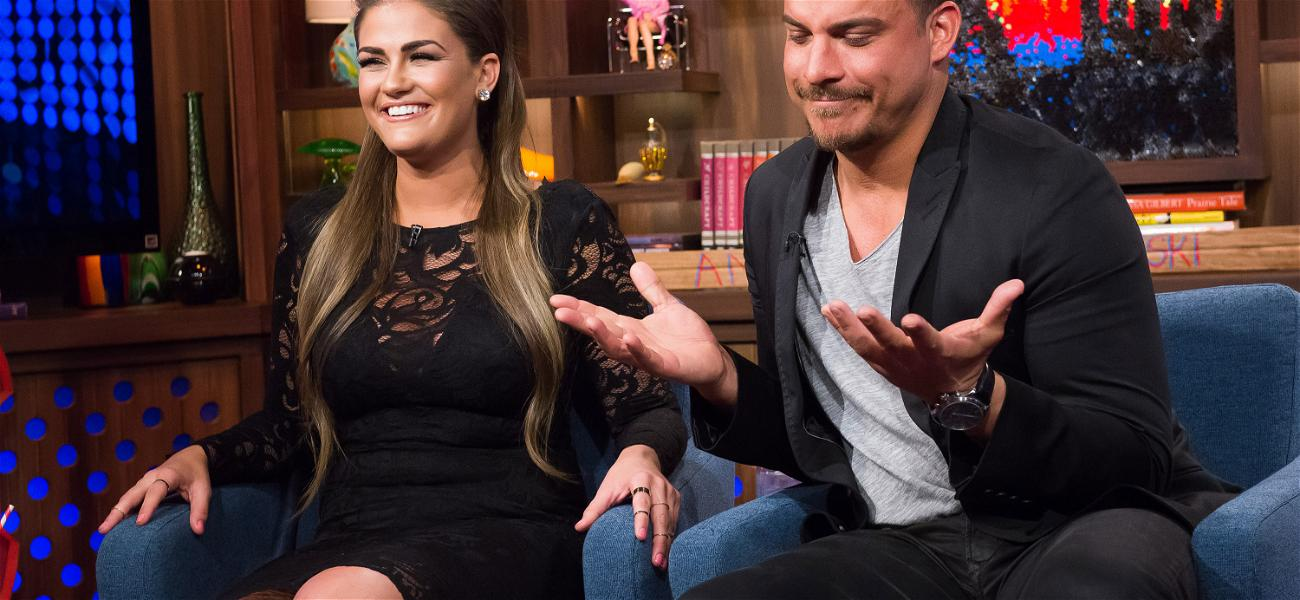 'Vanderpump Rules' Stars Jax Taylor And Brittany Cartwright Call Out Scheana Marie For Her Clingy Ways
