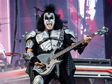 KISS' Gene Simmons Says 'We Should All Shut Up' About The Borden Of Quarantining