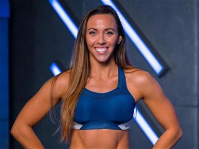 Fitness Youtuber Sydney Cummings Talks Tips For A Healthier, Happier 2021